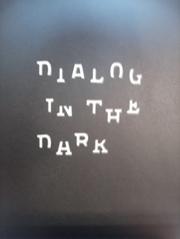 Dialoginthedark
